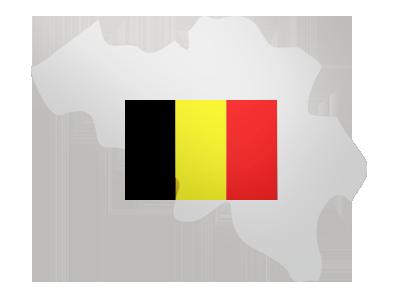 Belgien - Partners