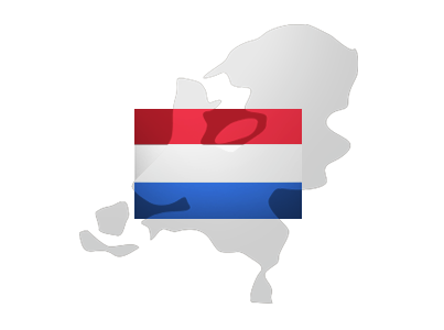 Niederlande - Auslandsvertretungen