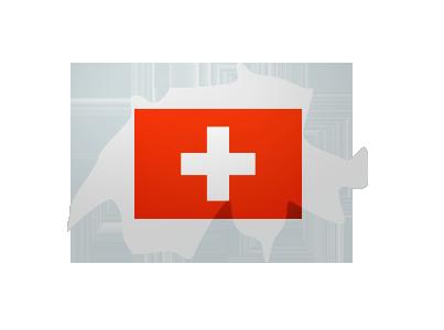 Schweiz - Auslandsvertretungen