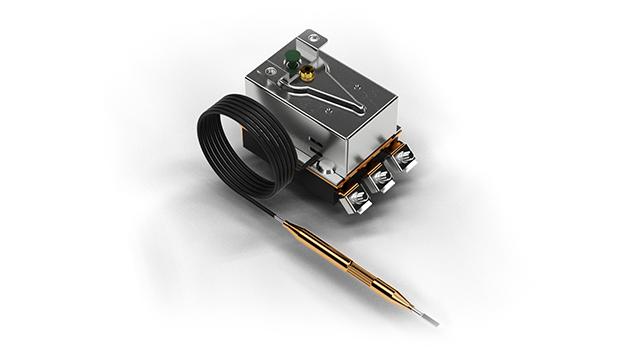 rathgeber RAS - Capillary Thermostat