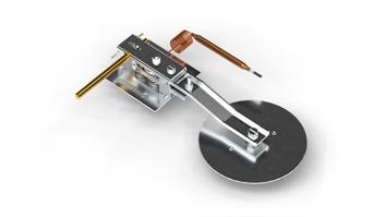 betaetigung seitlich thumb - Bimetallvariante